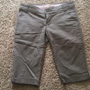 Mossimo Bermuda Shorts